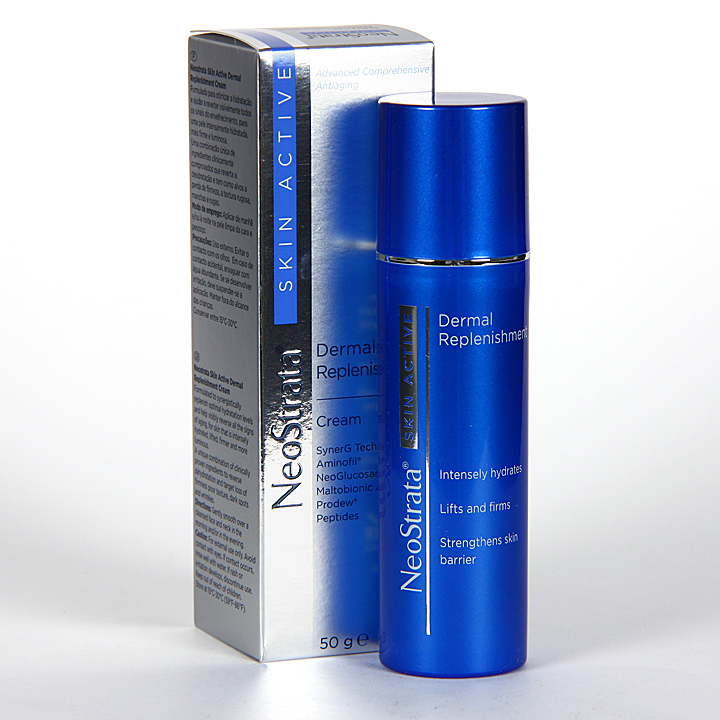 Farmacia Jiménez | Neostrata Skin Active Pack Crema Matrix + Crema Dermal