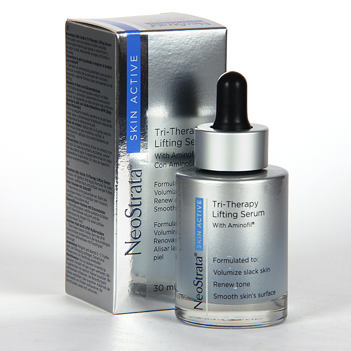 Farmacia Jiménez | Neostrata Skin Active Tri-Therapy Serum lifting 30 ml