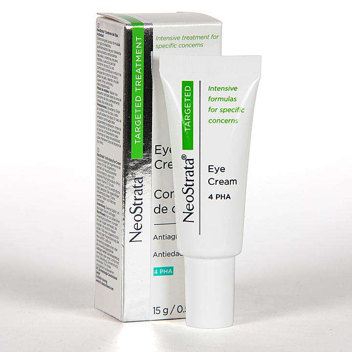 Farmacia Jiménez | Neostrata Targeted Contorno De Ojos 15g