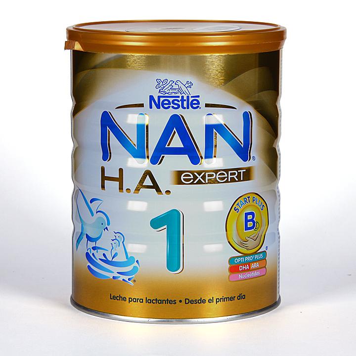 Farmacia Jiménez | Nestle Nan expert 1 HA 800 g