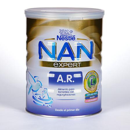 Farmacia Jiménez | Nestle Nan expert AR 800 g