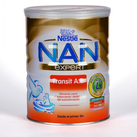 Farmacia Jiménez | Nestle Nan expert Transit A.E. 800 g