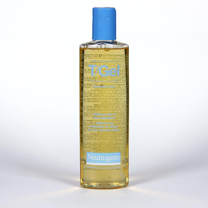 Champu neutrogena cabello seco