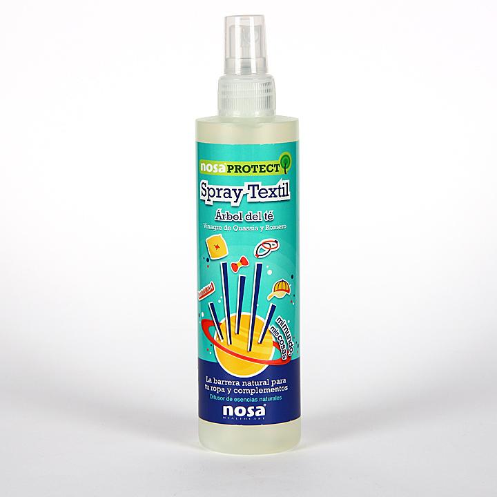 Farmacia Jiménez | Nosa Spray Textil Árbol del Té 250 ml