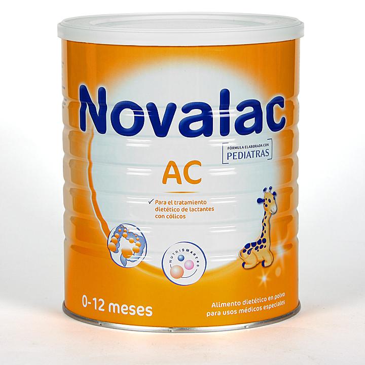 Farmacia Jiménez | Novalac AC 800 g