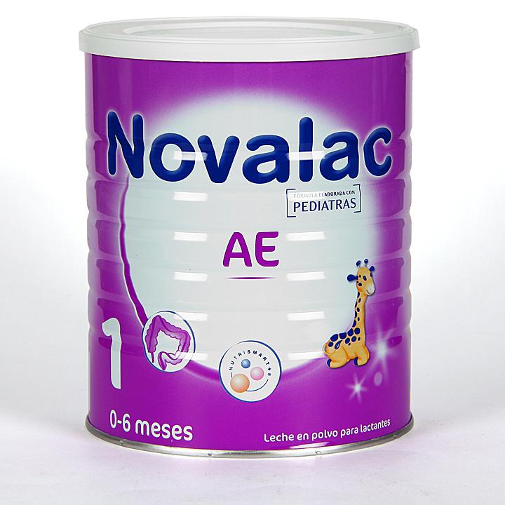 Farmacia Jiménez | Novalac AE 1 800 g