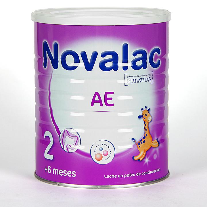 Farmacia Jiménez | Novalac AE 2 800 g
