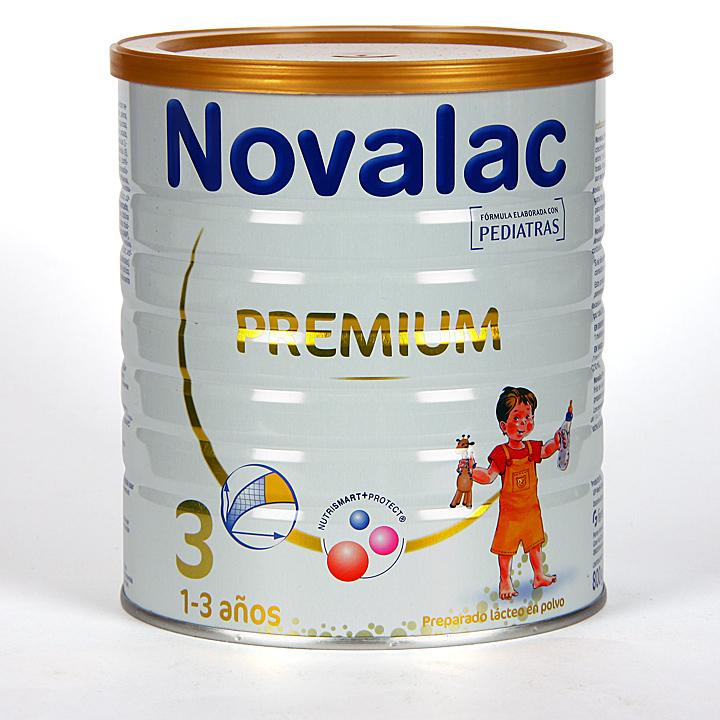 Farmacia Jiménez | Novalac Premium 3 800 g