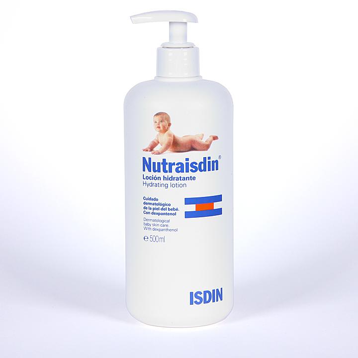 Farmacia Jiménez | Nutraisdin Loción Hidratante 500 ml