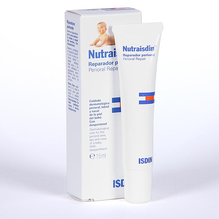 Farmacia Jiménez | Nutraisdin Reparador Perioral 15 ml