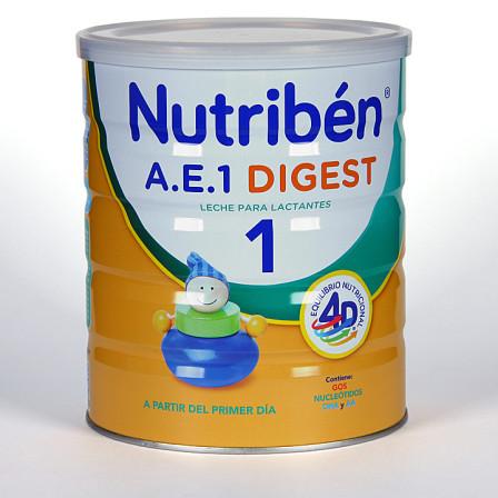 Farmacia Jiménez | Nutribén 1 AE Digest 800 g