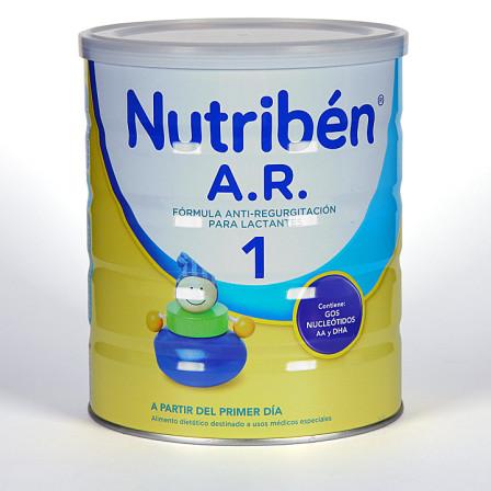 Farmacia Jiménez | Nutribén 1 AR 800 g