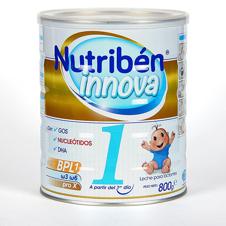 Farmacia Jiménez | Nutribén Innova 1 800 g