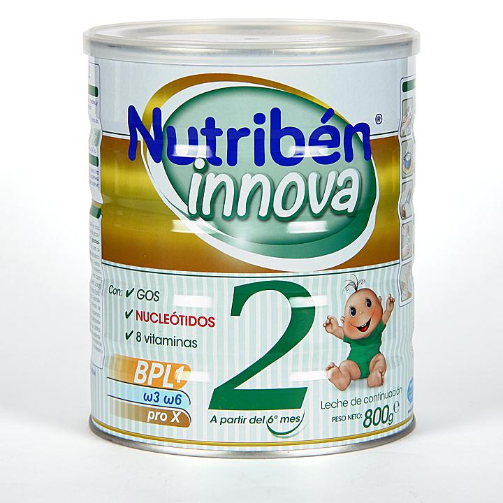 Farmacia Jiménez | Nutribén Innova 2 800 g