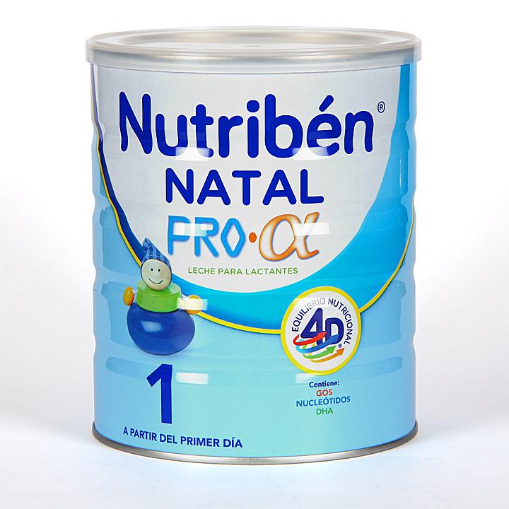 Farmacia Jiménez | Nutribén Natal 1 800 g