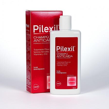 Farmacia Jiménez | Pilexil Champú anticaída 300ml