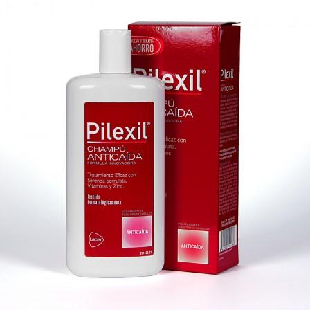 Farmacia Jiménez | Pilexil Champú anticaída 500ml