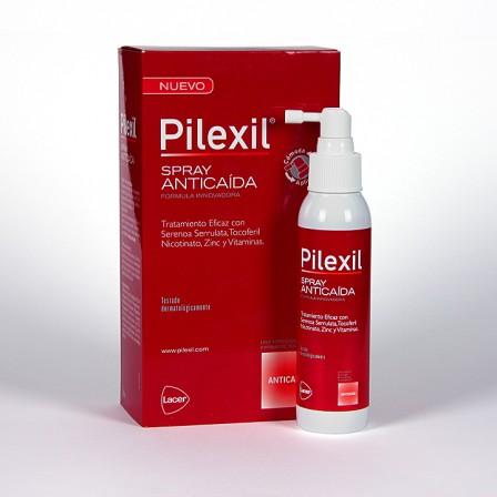 Farmacia Jiménez | Pilexil Spray Anticaída 120 ml