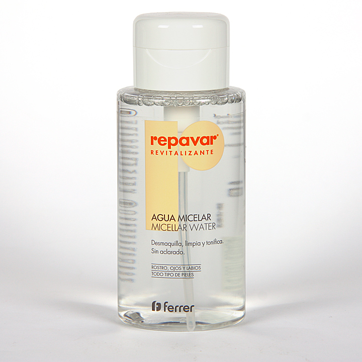 Farmacia Jiménez | Repavar Revitalizante Agua Micelar 300 ml