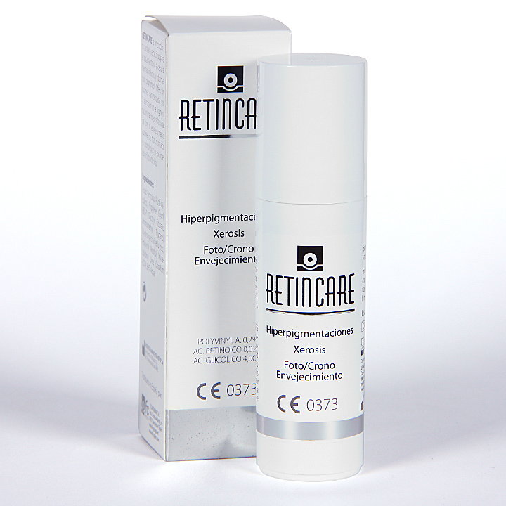 Farmacia Jiménez | Retincare Gel 30 ml