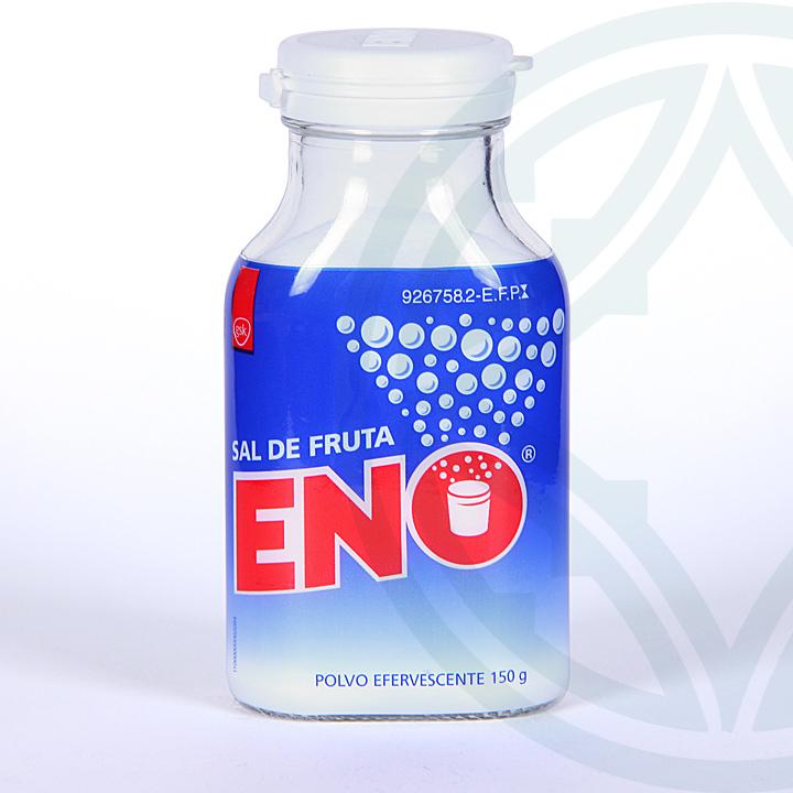 Farmacia Jiménez | Eno Sal de Fruta polvo efervescente 150 g