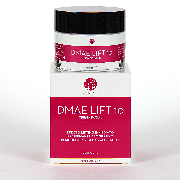 Farmacia Jiménez | Segle Clinical Dmae Lift 10 Crema Facial 50 ml