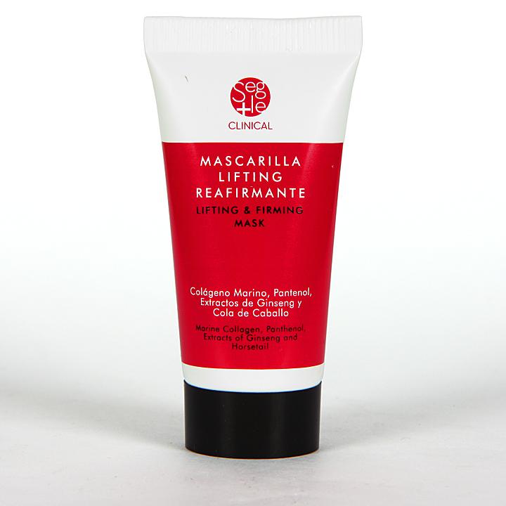 Farmacia Jiménez | Segle Clinical Mascarilla Lifting Reafirmante 50 ml