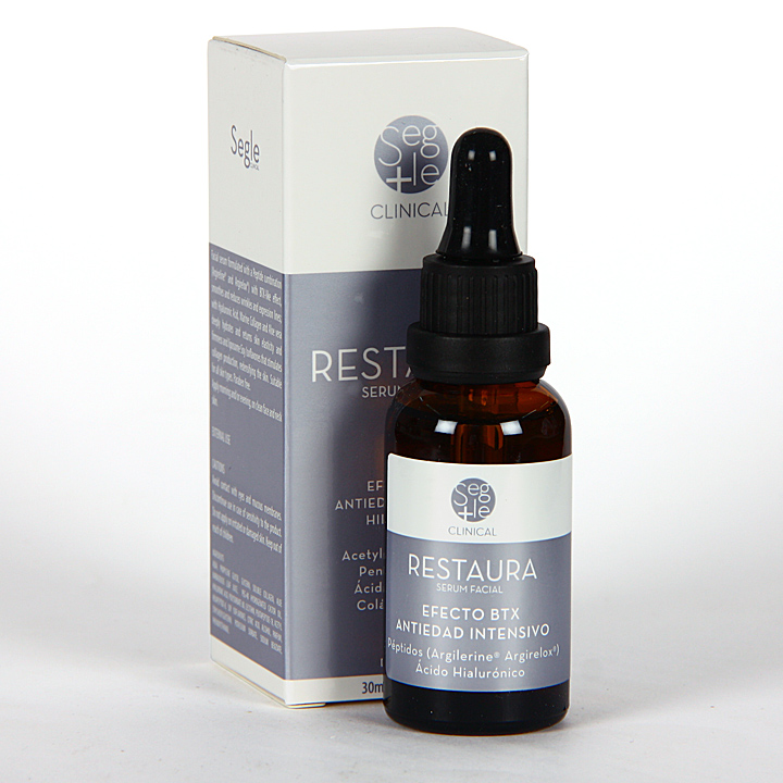 Farmacia Jiménez | Segle Clinical Restaura Serum 30 ml