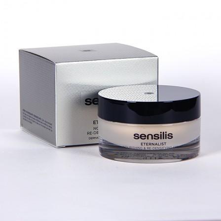 Farmacia Jiménez | Sensilis Eternalist crema 50ml