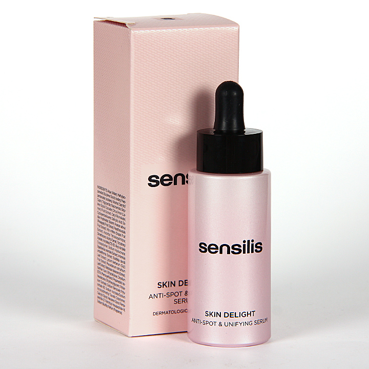 Farmacia Jiménez | Sensilis Skin Delight Serum Antimanchas 30 ml