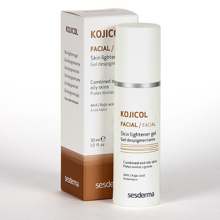 Farmacia Jiménez | Sesderma Kojicol Gel Despigmentante 30 ml