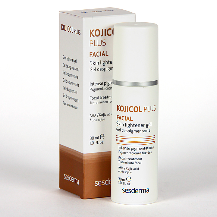 Farmacia Jiménez | Sesderma Kojicol Plus Gel Despigmentante 30 ml