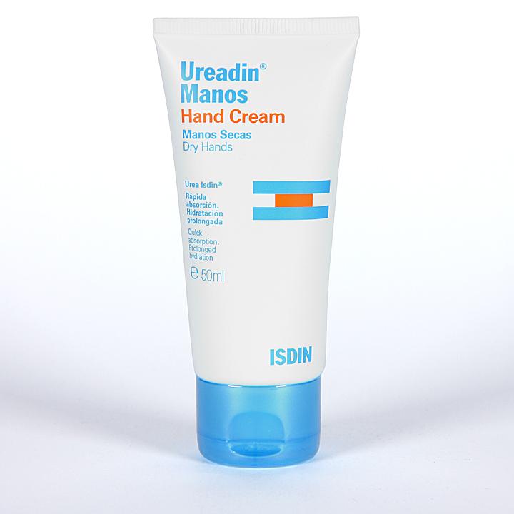 Farmacia Jiménez | Ureadin Crema de manos Secas 50 ml