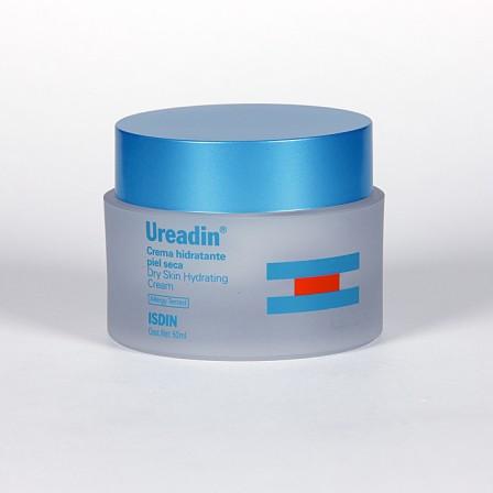 Farmacia Jiménez | Ureadin Crema Hidratante piel seca 50 ml