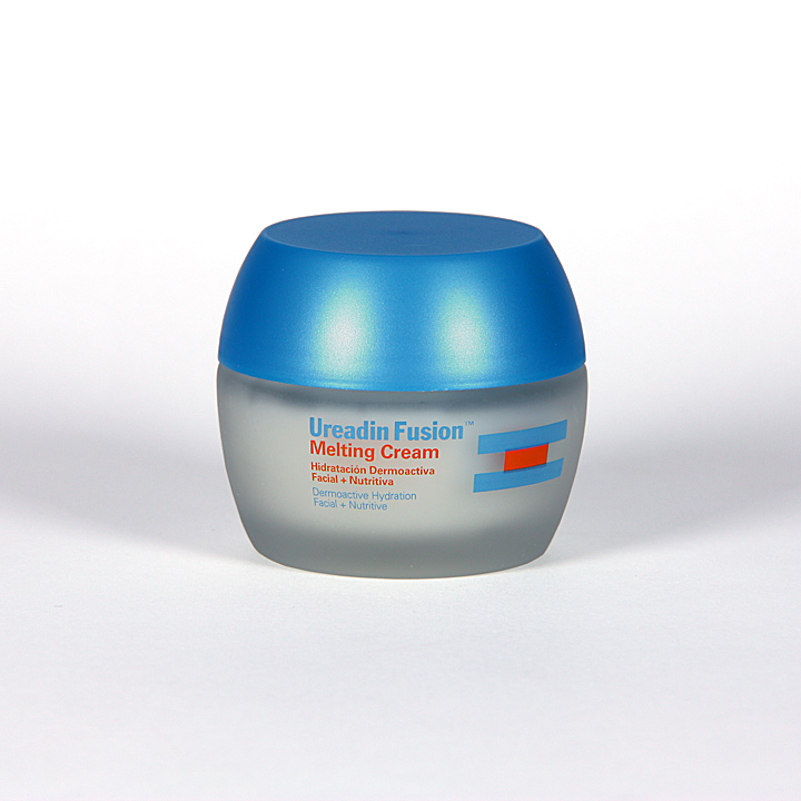 Farmacia Jiménez | Ureadin Fusion Melting Cream 50 ml