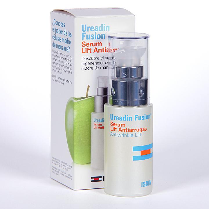 Farmacia Jiménez | Ureadin Fusion Serum Lift Antiarrugas 30 ml