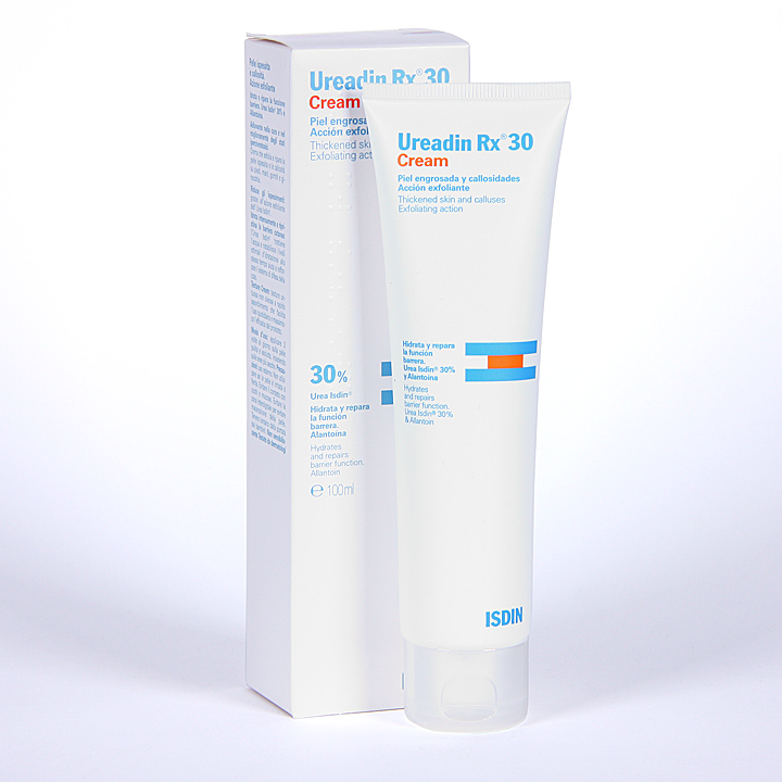 Farmacia Jiménez | Ureadin Rx 30 Crema 100 ml