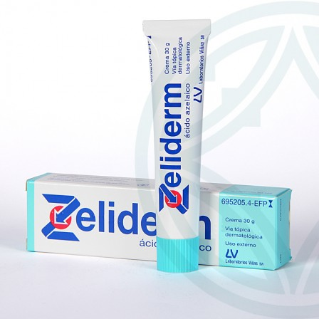 Farmacia Jiménez | Zeliderm crema 30 g