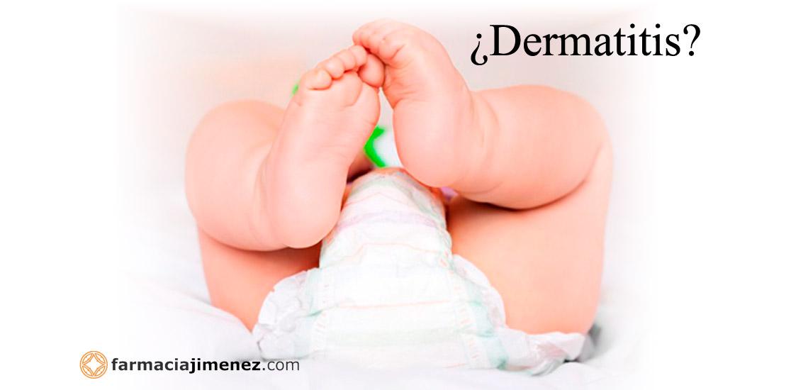 Pasta al Agua y la dermatitis del pañal