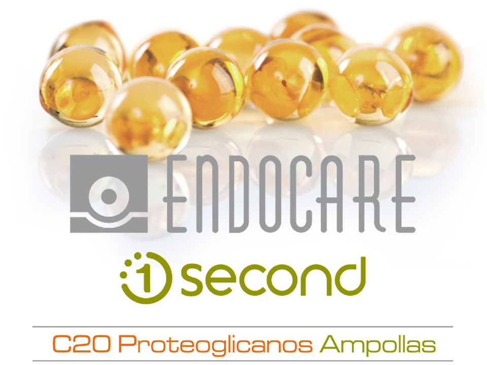Endocare C20 Ampollas Proteoglicanos, no es magia.