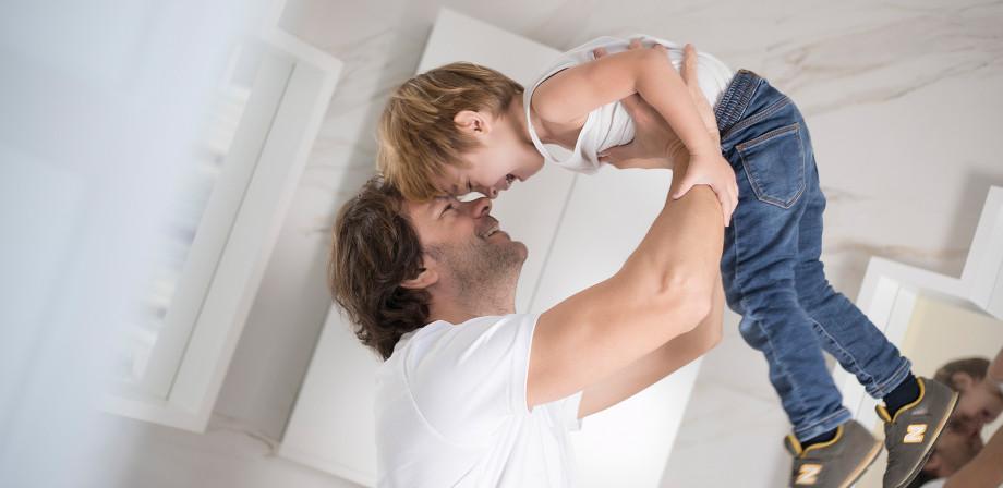 ¡Regala en el Día del Padre sin salir de casa! Sabemos cómo puedes cuidar a tu papá