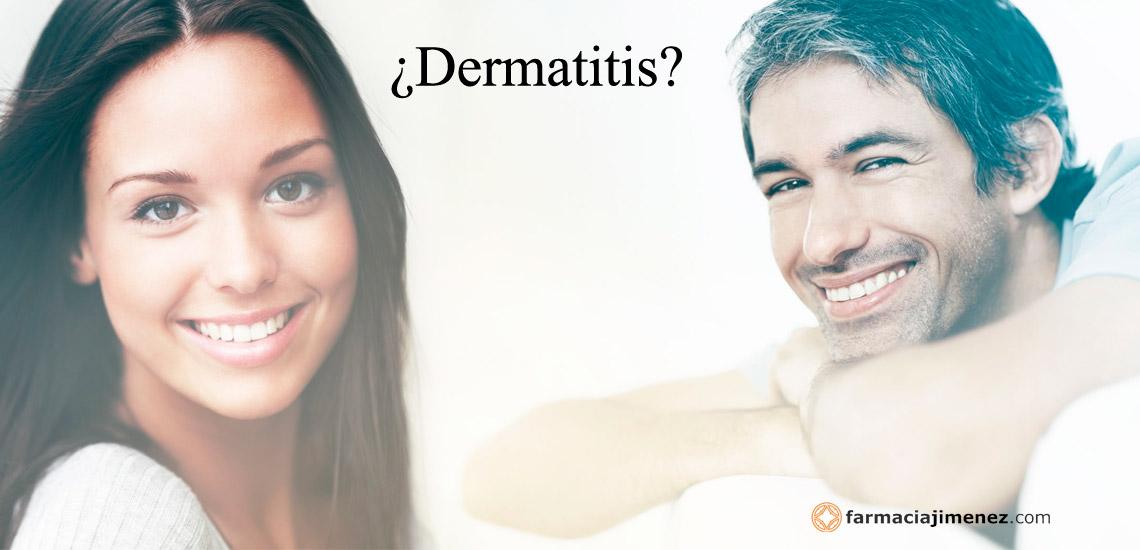 Sebclair y la dermatitis seborreica