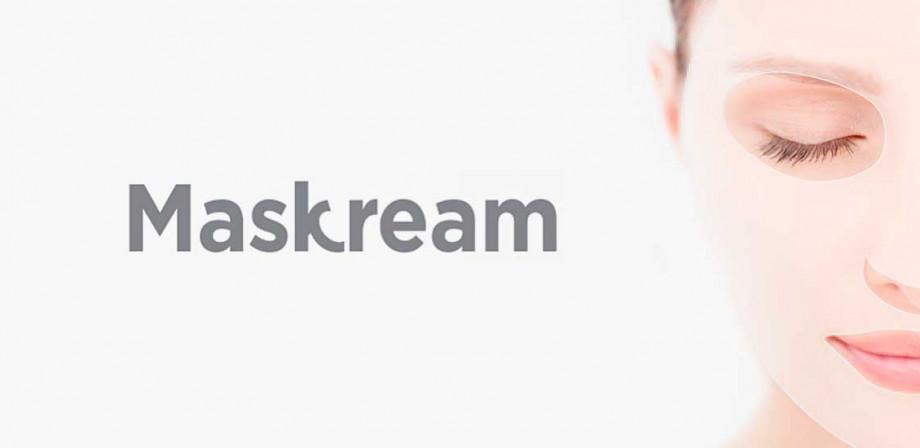 Si tienes 20 minutos...tienes un tesoro: Isdin Maskream.