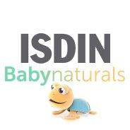 isdin babynaturals logo