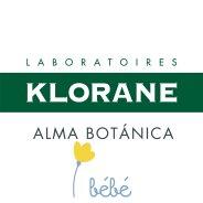 Logo Klorane Bebé