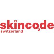 skincode logo farmacia