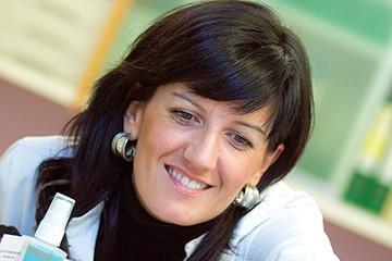 Maite Gómez