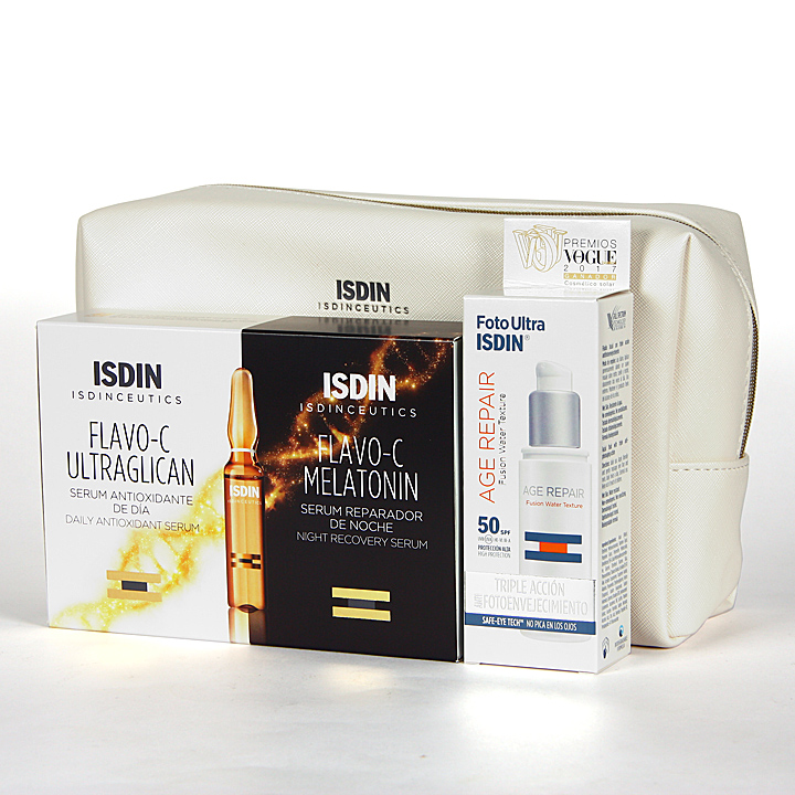 ISDIN Neceser Photoaging Live Young Pack