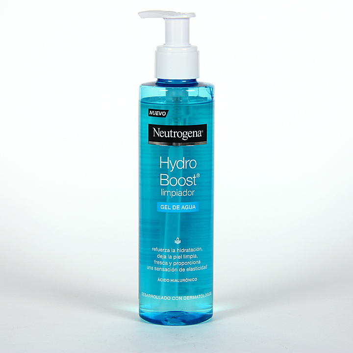 Gel en agua Hydro Boost 200 ml