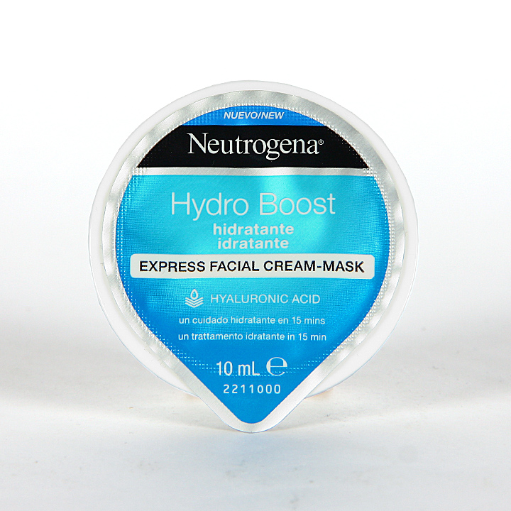 Mascarilla Flash Hydro Boost
